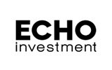 Partner serwisu - Echo Investment S.A.